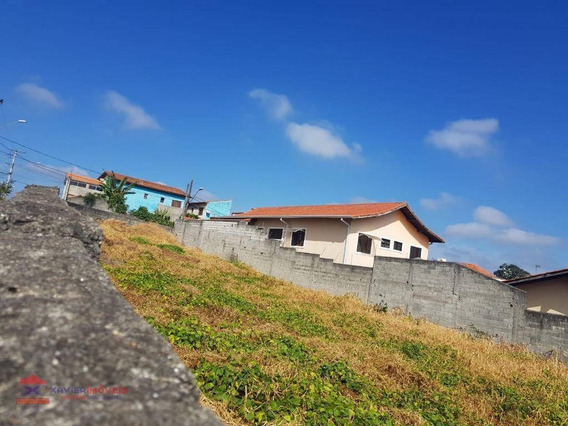 Terreno Para Alugar, 730 M² Por R$ 2.000,00/mês - Jardim Europa - Vargem Grande Paulista/sp - Te0080