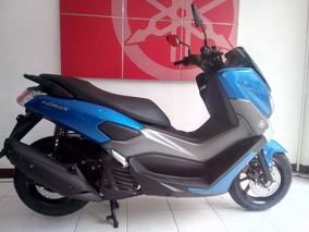 Yamaha Nmax-150