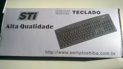 Teclado De Computador Ps2 Game