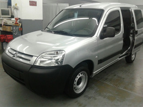 Citroen Berlingo 0km 1.6 Vti Business Mixto - Plan Nacional