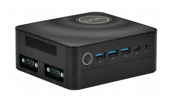 Computador Liva Ze Plus Core I3-7100u 4gb 500gb Hdmi + Nfe