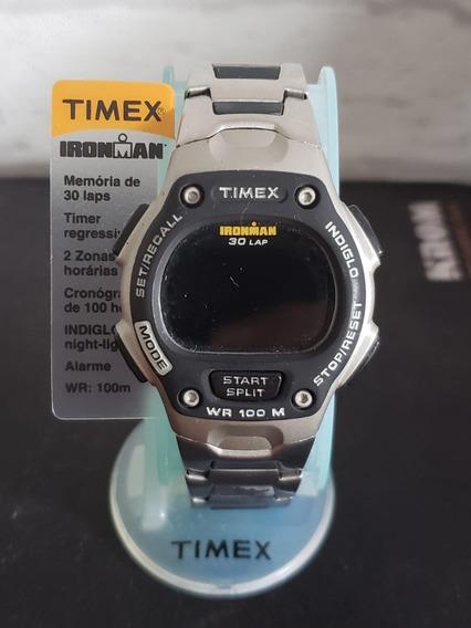 Relógio Timex Ironman 30 Lap 36mm