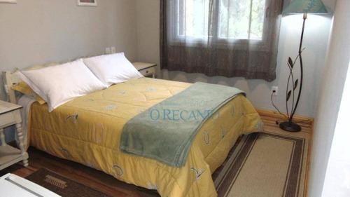 Casa Com 7 Dormitórios À Venda, 353 M² Por R$ 1.890.000,00 - Planalto - Gramado/rs - Ca0750