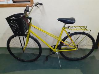 Bicicletas De Dama Rod 26 Andando Y En Buen Estado
