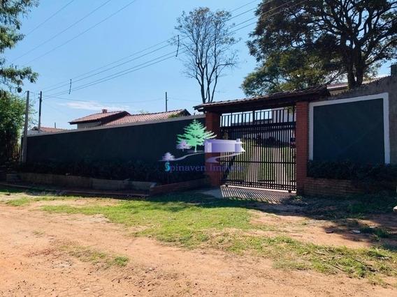 Linda Chacará Impecável Aceita Financiamento Bancário - 2792