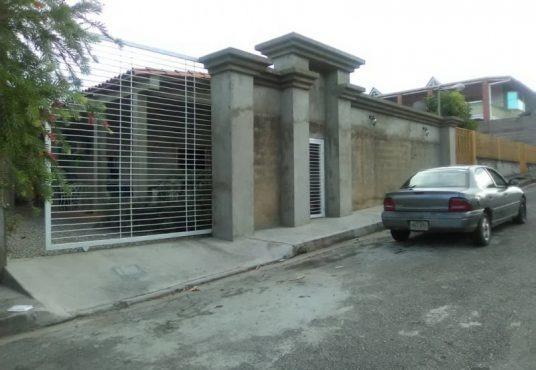 Casa En Venta Nueva Barinas