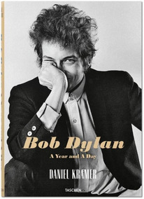 Bob Dylan - A Year And A Day - Taschen