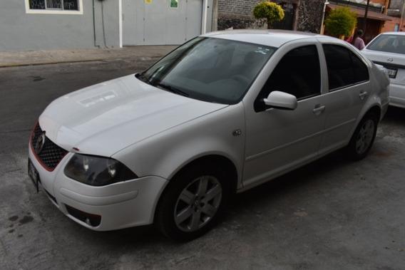 Volkswagen Jetta Clásico Cl 2.0 Lts Std