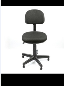 Cadeira Ergonomica Giratoria Certificada