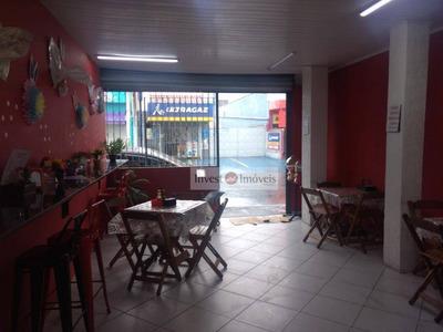 Prédio Comercial + Residencia Próximo Ao Nagumo - Pr0097