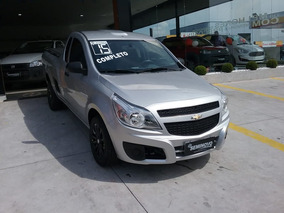 Chevrolet Montana Ls 2015