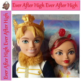 Ever After High Rosabella Beauty Daring Charming Epic Winter
