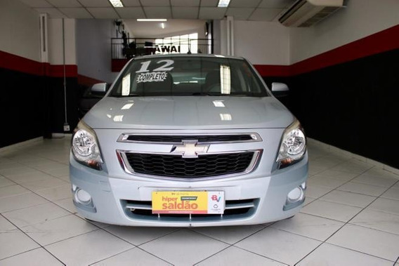 Chevrolet Cobalt Cobalt Lt 1.4 8v Flexpower/econoflex 4p Fl