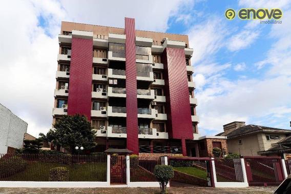 Apartamento Residencial À Venda, Rio Branco, Novo Hamburgo. - Ap0026