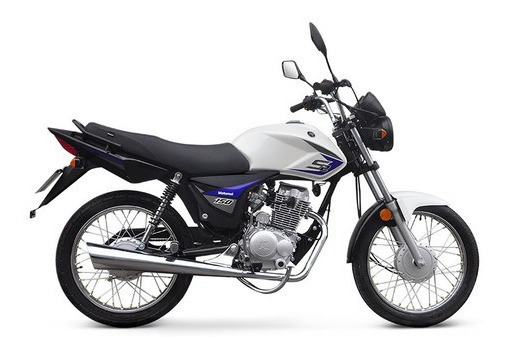 Motomel Cg 150cc - Motozuni Cañuelas