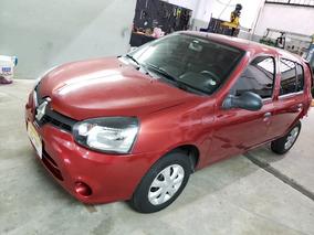 Renault Clio 2014 Chocado