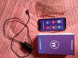 Motorola One (leia O Anúncio Por Favor)