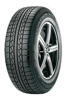 Pneu Pirelli 265/75r16 123r Lt Scorpion Str