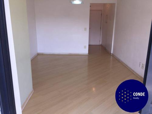 Imagem 1 de 15 de Apartamento À Venda, 72 M² Na Vila Andrade - 62030713