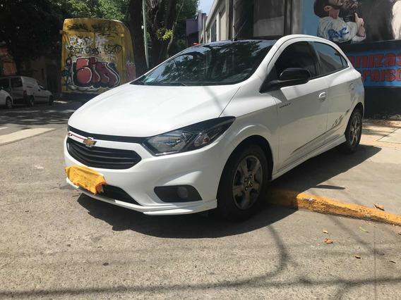 Chevrolet Onix 1.4 Effect 98cv 2017