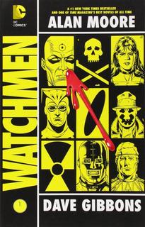 Watchmen- International Edition