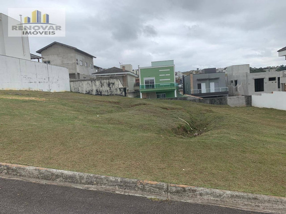 Terreno À Venda, 300 M² Por R$ 220.000 - Cidade Parquelandia - Mogi Das Cruzes/sp - Te0077