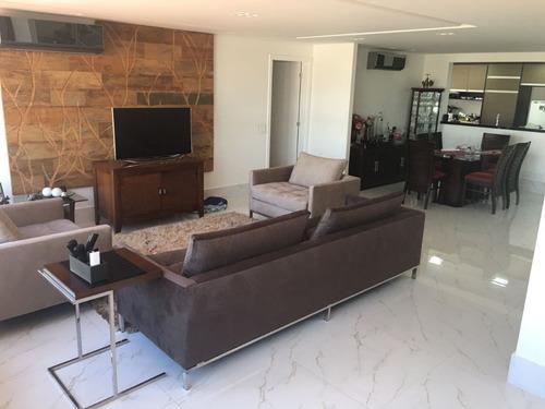 Cobertura Unique, 3 Suites, 6 Vagas - V-1650