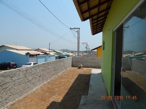 Casa Em Boa Vista, São Pedro Da Aldeia/rj De 58m² 2 Quartos À Venda Por R$ 160.000,00 - Ca77659