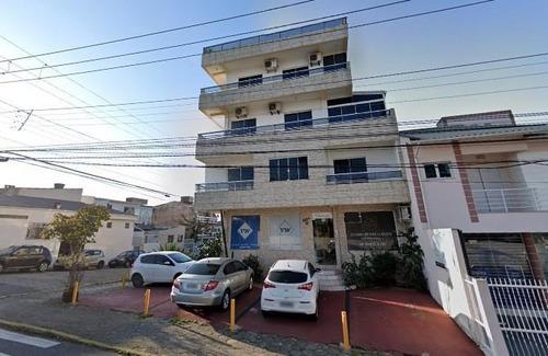 Imagem 1 de 14 de Sala Comercial De 35m² Em Capoeiras. - Sa0683