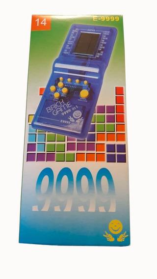 Mini Game Portátil Das Antigas