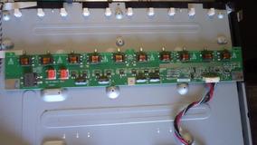 Placa Inverter Sony Kdl-40bx425 Vit71880.10 Rev:1