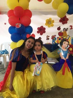 Payasita Animacion Fiestas Infantiles Caritas Pintadas Y Más