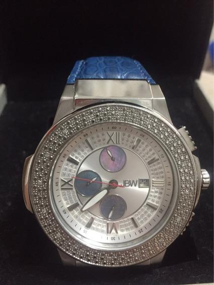Relógio Just Bling Pedras Diamantes