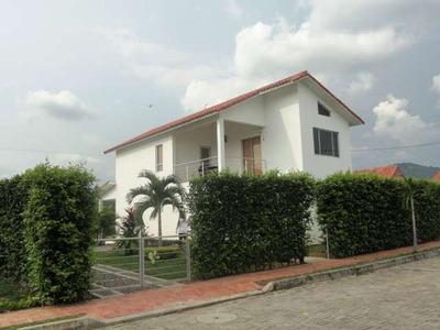 Casa En Exclusivo Condominio Campestre Anapoima