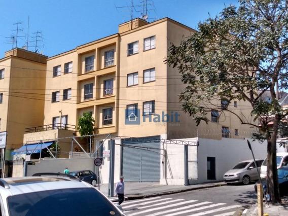 Apartamento Com 2 Dormitórios Para Alugar, 62 M² Por R$ 1.200,00/mês - Parque Pinheiros - Taboão Da Serra/sp - Ap0889