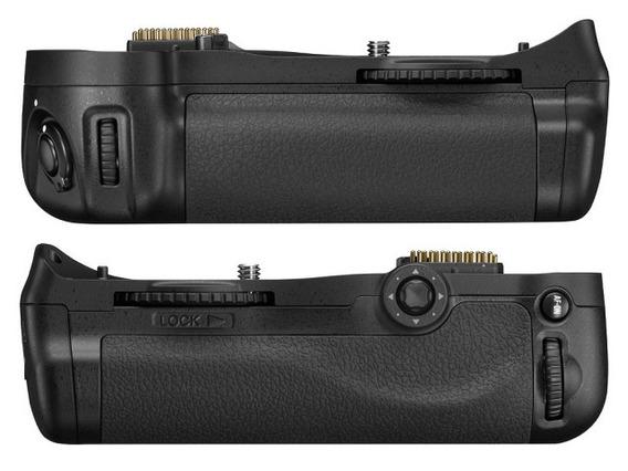 Grip Nikon Mb-d10 - Novo - Original - Garantia
