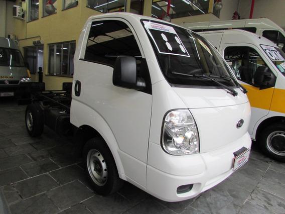 Kia Bongo K-2500 Chassi 2011