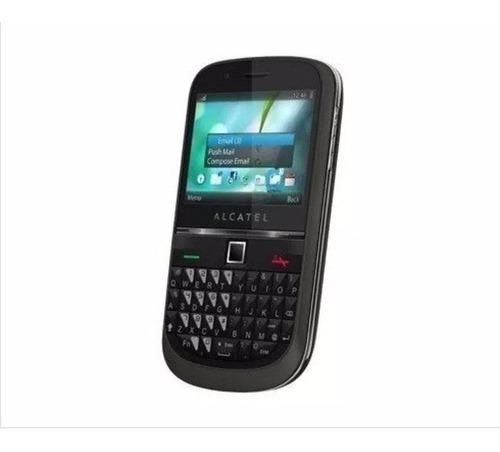 Celular Alcatel Onetouch 3075m 3g 2mp Fm Bluetooth