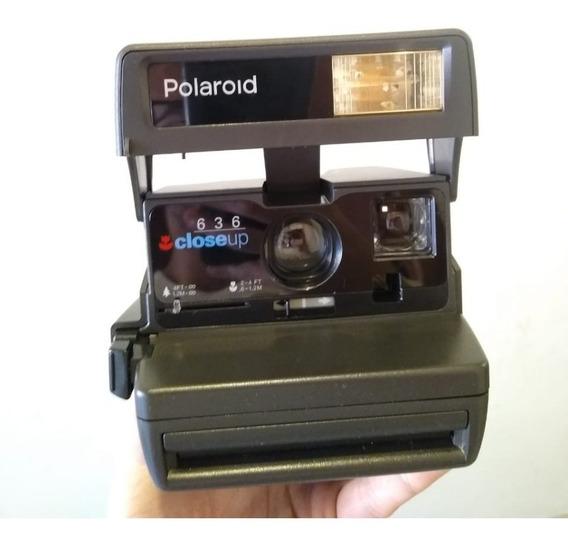 Polaroid 636 Vintage