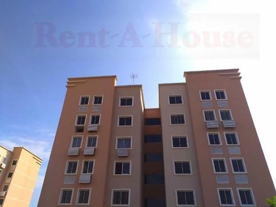 Apartamento En Venta Ciudad Roca Barquisimeto Lara 20-10105