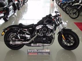 Harley-davidson Xl 1200 X Forty Eight 2016 R$40.900,00