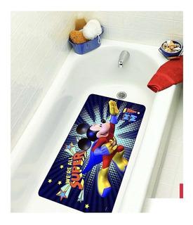 Tapete Para Baño Mickey Mouse Disney Baby
