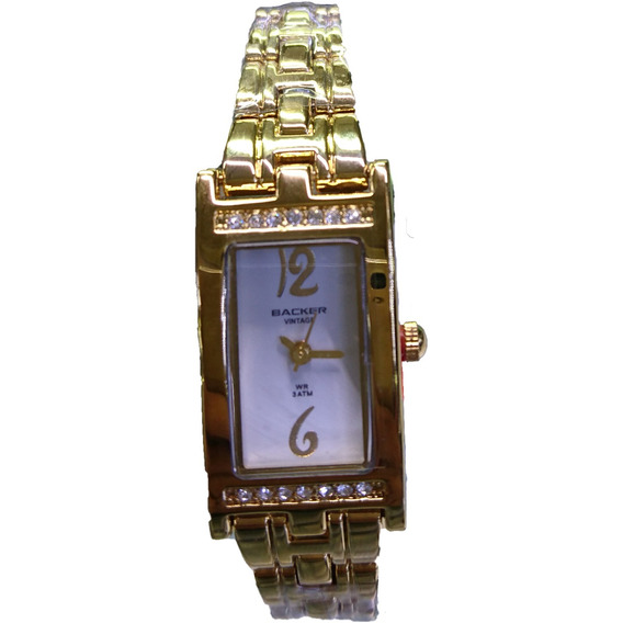 Relógio Backer Vintage - 3463147l