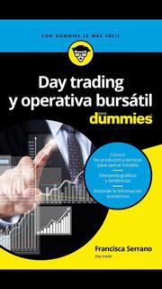Libro Digital Day Trading Y Operativa Bursátil Para Dummies