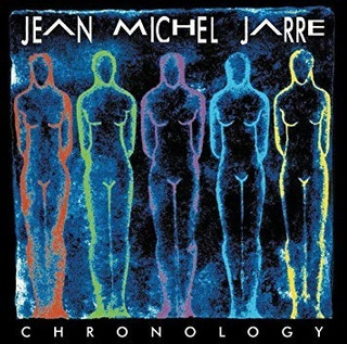 Vinilo Jean Michel Jarre -chronology -lp
