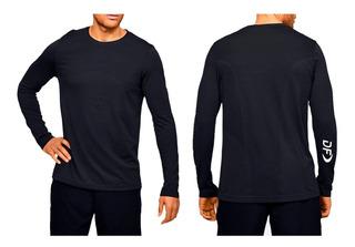 Remera Termica Camiseta Larga Df Abrigo Deporte Termico Df