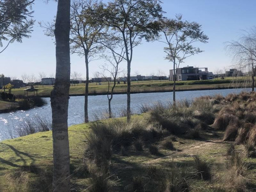 Último Barrio Lanzado 35% Y 36 Cuotas - Lote En Venta Puertos   Riberas