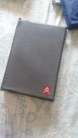Manual Do Proprietário Citroën C4 Pallas