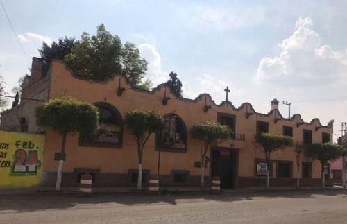 Pueblo Magico, Terreno, Venta, San Juan Teotihuacán, Edo. Méx.