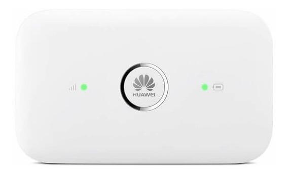 Módem Router Wifi Portatil 4g Multibam Huawei